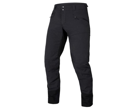 Endura SingleTrack Trouser II (Black) (M)