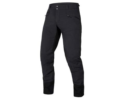 Endura SingleTrack Trouser II (Black) (2XL)