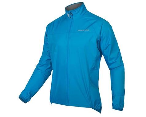 Endura Xtract Jacket II (Hi-Viz Blue) (L)