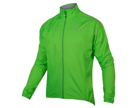 Endura Xtract Jacket II (Hi-Viz Green) (S)