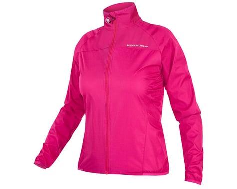 Endura Women's Xtract Jacket II (Cerise) (L)