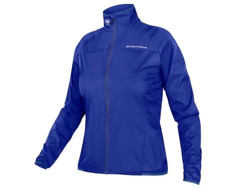 Endura Women's Xtract Jacket II (Cobalt Blue) (M)