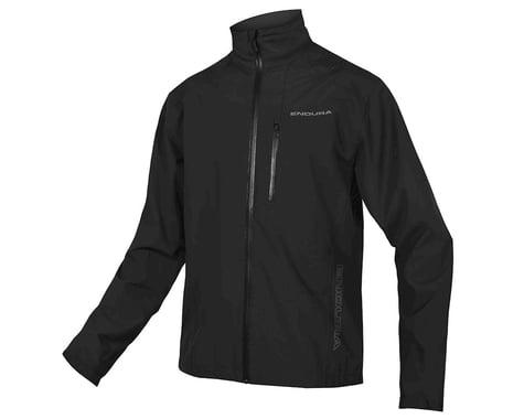 Endura Hummvee Waterproof Jacket (Black) (S)