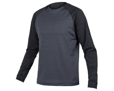 Endura Singletrack Fleece (Black) (S)