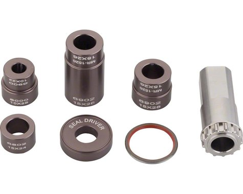 Enduro Ratchet, Seal and Bearing Tool Kit for DT Hubs
