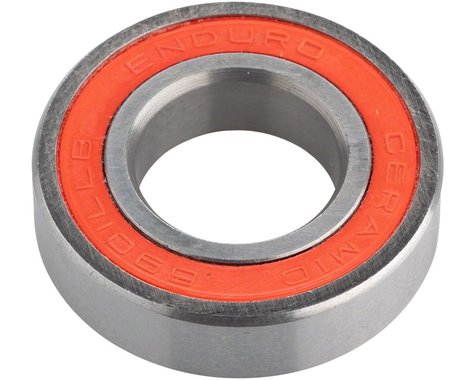 Enduro ABI Ceramic Hybrid 6901 LLB Sealed Cartridge Bearing 12 x 24 x 6