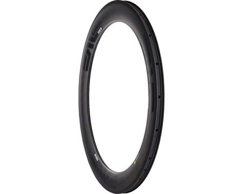 Enve SES 71mm G2 Carbon Clincher Rim (Black) (700c) (20H)