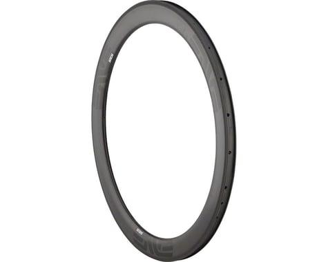 Enve SES 42mm G2 Tubeless Ready Clincher Rim (Black) (700c) (24H)