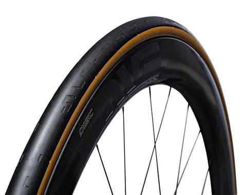 Enve SES Tubeless Folding Tire (Black/Tan) (700 x 27)