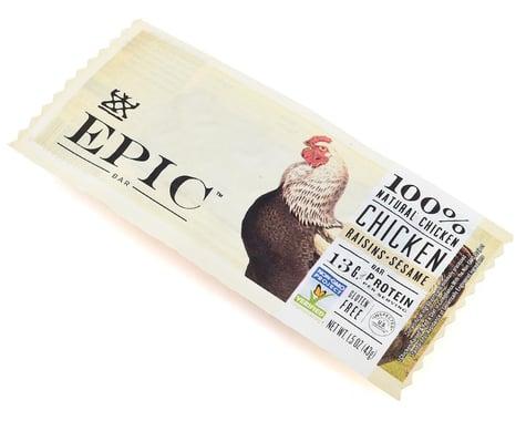 Epic Provisions Chicken Sesame BBQ Bar (1 1.5oz Packet)