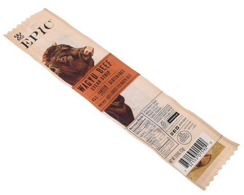 Epic Provisions Wagyu Beef Snack Strip (1 0.80oz Packet)
