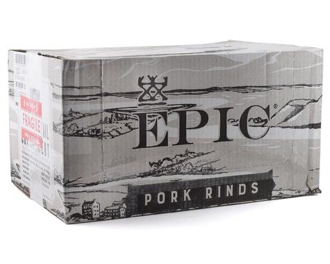 Epic Provisions Himalayan Pink Sea Salt Pork Rinds (12 2.50oz Bags)