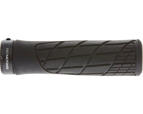 Ergon GA2 Fat Grip (Black)