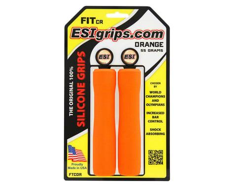 ESI Grips ESI FIT CR Grips (Orange)