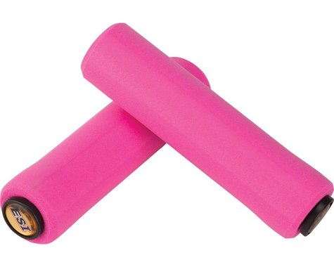 ESI Grips Extra Chunky Silicone Grips (Pink) (34mm)