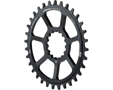 E*Thirteen Direct Mount SL Guide Ring (Black) (32T)