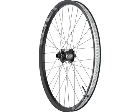 "E*Thirteen LG1r 31mm Tubeless Mountain Wheel (Black) (Front) (27.5"") (20 x 110mm)"