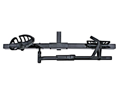"Event Gear Max Rack Single Bike Rack (Black) (2"" Receiver) (1 Bike)"