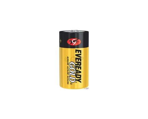 Eveready Gold C Alkaline Battery (2)