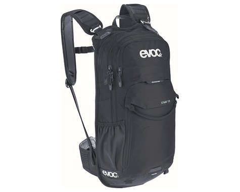 EVOC Stage 12L Technical Bike Pack (Black)