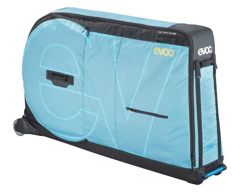 EVOC Bike Travel Bag Pro (Aqua Blue) (310L)