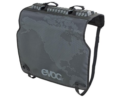 EVOC Tailgate Pad Duo (Black) (Fits all trucks)