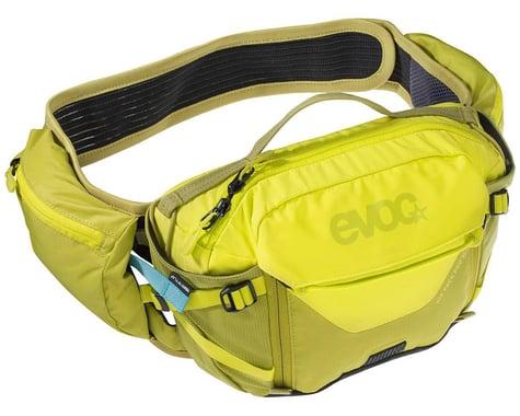 EVOC Hip Pack Pro Hydration Pack (Sulphur/Moss Green) (100oz/3L)