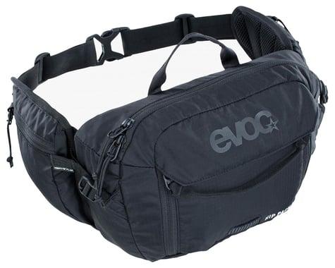 EVOC Hip Pack Hydration Pack (Black) (100oz/3L)