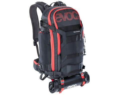 EVOC Trail Builder Backpack (Black)