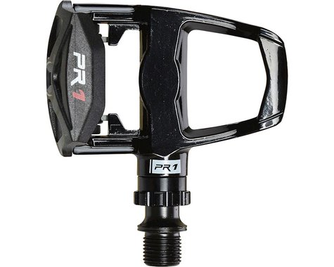 Exustar PR1AL Pedals (Black) (Single Sided) (Clipless) (Aluminum)