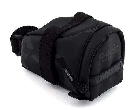 Fabric Contain Saddle Bag (S)