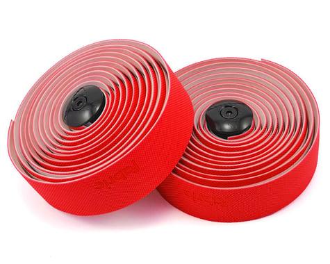 Fabric Knurl Bar Tape (Red)