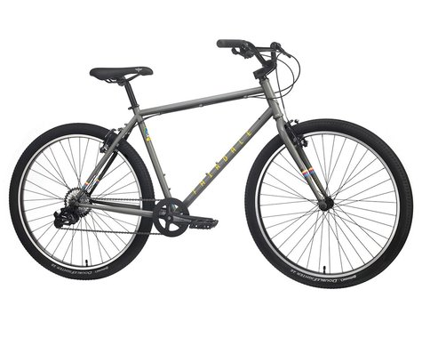 "Fairdale 2021 Flyer 27.5"" Bike (Cool Grey) (M/L)"