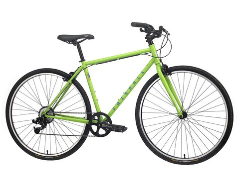 Fairdale 2021 Lookfar 700c Bike (Cowabunga Green) (S)
