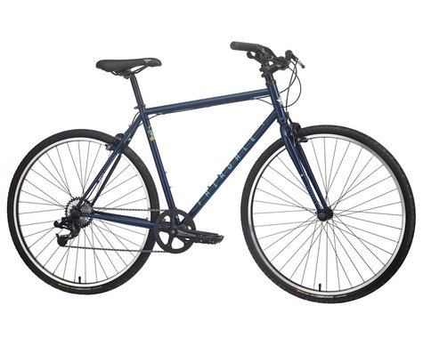 Fairdale 2021 Lookfar 700c Bike (Navy) (S)