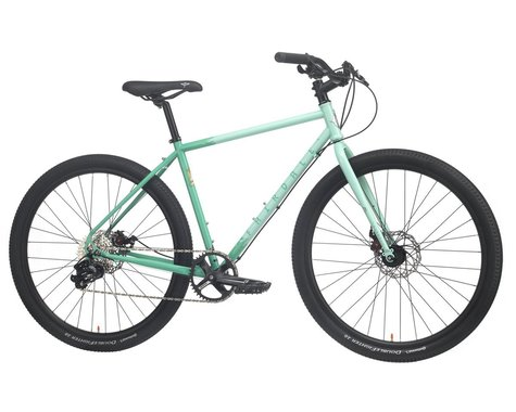 Fairdale 2021 Weekender Archer 650b Bike (Cadet Blue/Slate Green) (S)