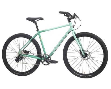 Fairdale 2021 Weekender Archer 650b Bike (Cadet Blue/Slate Green) (M)