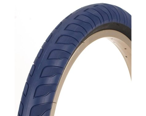 Federal Bikes Response Tire (Midnight Blue/Black) (20 x 2.35)