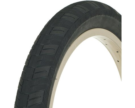 Fiction Atlas LP Tire (Black) (20 x 2.30)