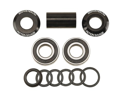 Fiction Savage American BB Kit (Black) (19mm)