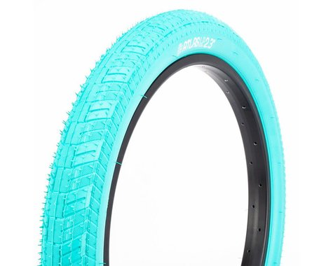 Fiction Atlas LP Tire (Caribbean Green)