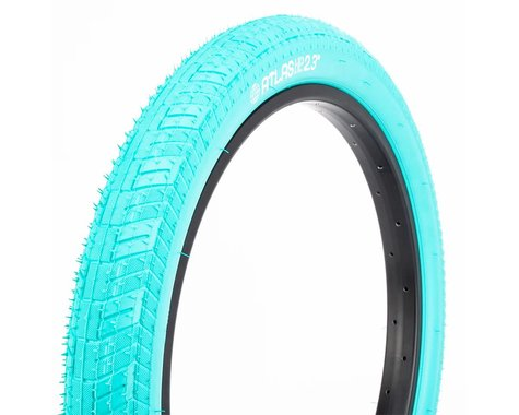 Fiction Atlas HP Tire (Caribbean Green)