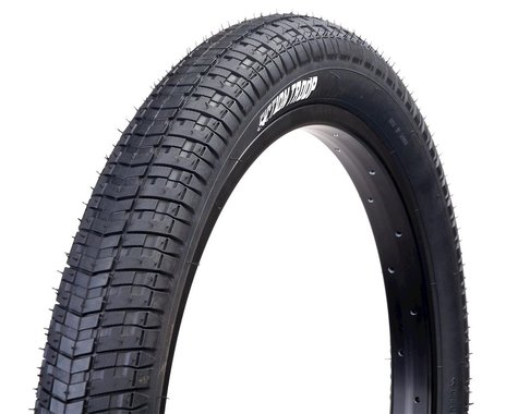 Fiction Troop HP Tire (Black) (22 x 2.30)