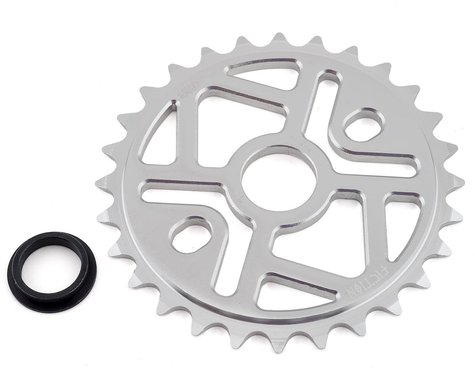 Fiction Asgard Sprocket (Polished) (28T)
