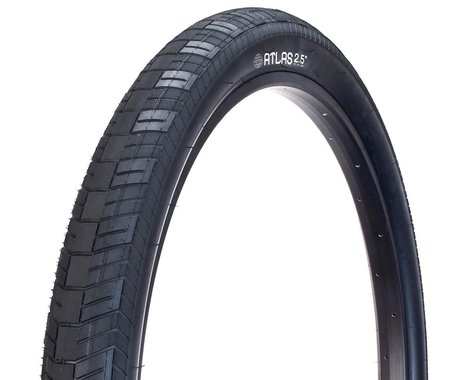 Fiction Atlas HP Tire (Black) (24 x 2.30)
