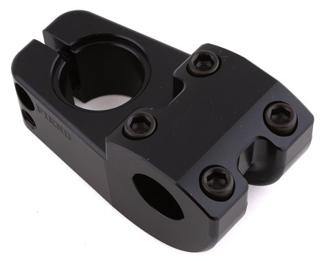 Fiend Morrow V3 Stem (Ty Morrow) (Black) (48mm)