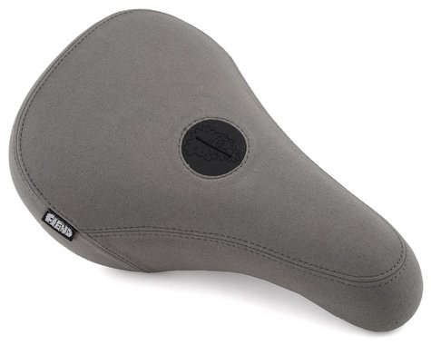 Fiend Morrow V4 Pivotal Seat (Grey Suede)