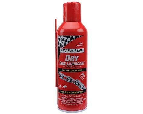 Finish Line 8oz Aerosol Dry Lubricant