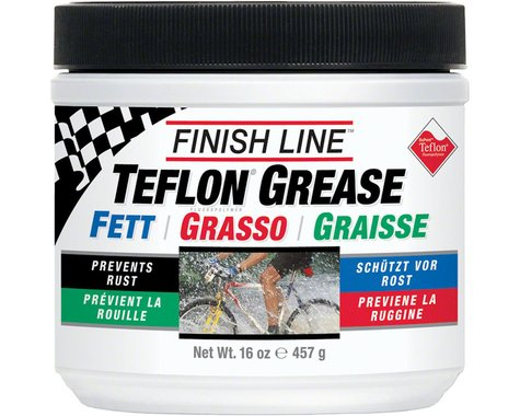 Finish Line Teflon grease tub (16oz)