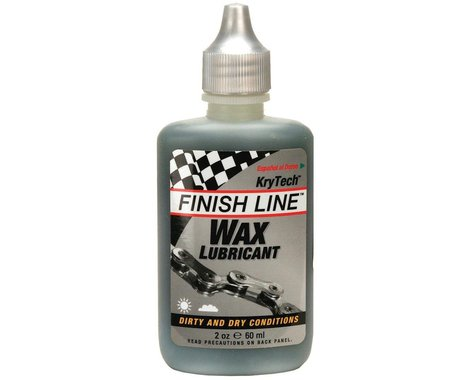 Finish Line WAX Lube, 2oz Drip
